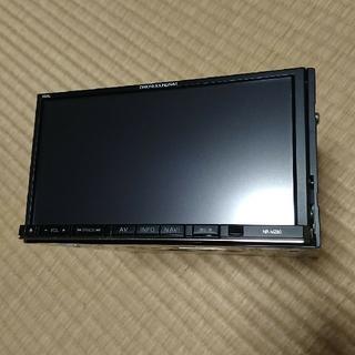 ミツビシ(三菱)のカーナビ 三菱 ダイアトーン NR-MZ80(カーナビ/カーテレビ)