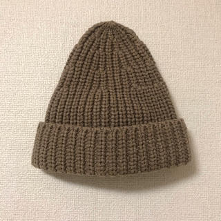 ドアーズ(DOORS / URBAN RESEARCH)のURBAN RESEARCH DOORS ニット帽(ニット帽/ビーニー)
