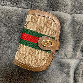 グッチ(Gucci)のGUCCI キーケース キーホルダー(キーホルダー)