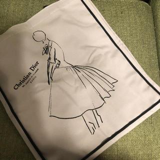 Christian Dior - ラスト出品♡V&A Dior コラボ トートバッグ