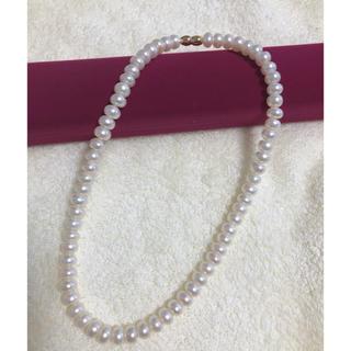 真珠ネックレス(ネックレス)