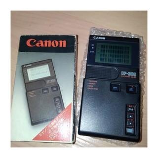 キヤノン(Canon)のレトロ・アンティーク キャノンダイヤラーDF-300(OA機器)