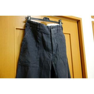 エンジニアードガーメンツ(Engineered Garments)の【定番】エンジニアードガーメンツ ベイカーパンツ(ワークパンツ/カーゴパンツ)