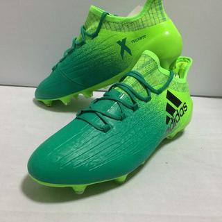 アディダス(adidas)のadidas x16.1 FG AG 新品 28cm(シューズ)