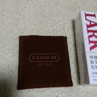 コーチ(COACH)のCOACH 非売品鏡(ミラー)
