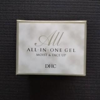 ディーエイチシー(DHC)の💬【未開封】DHC*オールインワンジェル モイスト&フェースアップ(オールインワン化粧品)