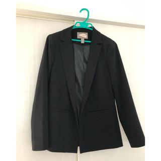 フォーエバートゥエンティーワン(FOREVER 21)のジャケット(テーラードジャケット)