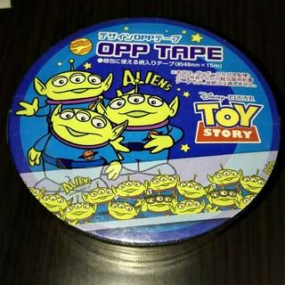 ディズニー(Disney)のトイ・ストーリー OPPテープ キャラクター / CKSP 雑貨 シール(テープ/マスキングテープ)