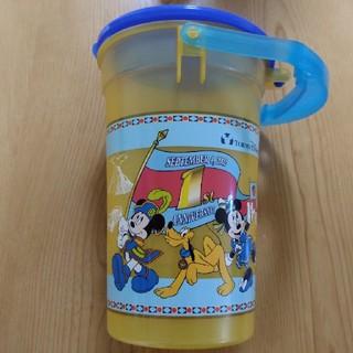 Disney - ディズニーシー 1周年 ポップコーン バケット