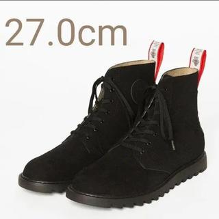 ジーユー(GU)のGU STUDIOSEVEN ブーツ  27cm(ブーツ)