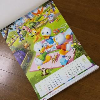 ディズニー(Disney)のカレンダー(カレンダー/スケジュール)