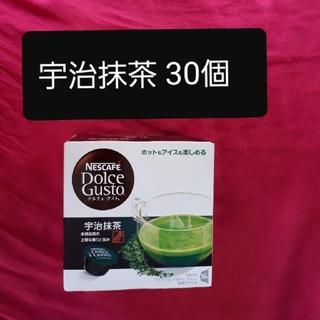Nestle - ネスレ ドルチェグスト 30カプセル 宇治抹茶
