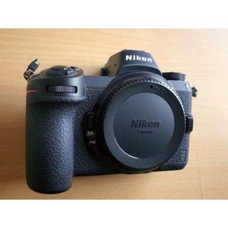 ニコン(Nikon)の専用です Nikon ニコン Z6 ボディ(ミラーレス一眼)