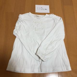コンビミニ(Combi mini)の110cm コンビミニ 長袖(Tシャツ/カットソー)