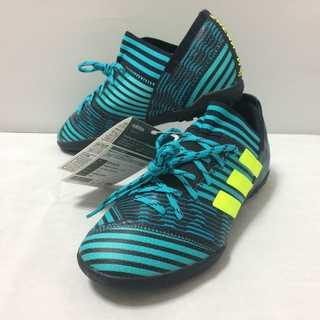 アディダス(adidas)のadidas ネメシス 17.3 TF J 新品 23.5cm(シューズ)