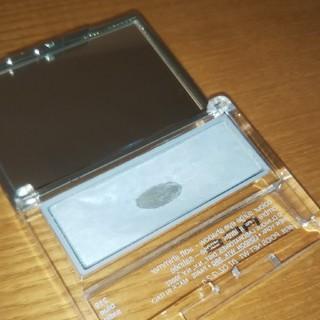クリニーク(CLINIQUE)のクリニーク カラーサージ アイシャドウ ソフトシマー ブルーサテン 219(アイシャドウ)
