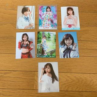 エスケーイーフォーティーエイト(SKE48)のSKE48  須田亜香里  生写真  まとめ売り(アイドルグッズ)