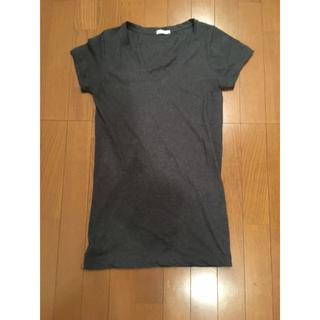 カラー(kolor)のkolor カラー Tシャツ Sサイズ(Tシャツ/カットソー(半袖/袖なし))