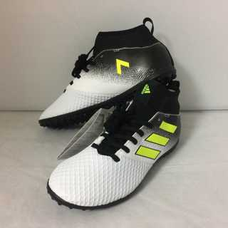 アディダス(adidas)のadidas エース 17.3 TF J 新品 24cm(シューズ)