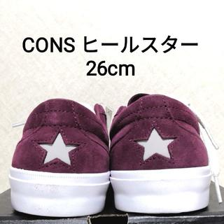 コンバース(CONVERSE)の26 CONS ONE STAR CC PRO OX(スニーカー)