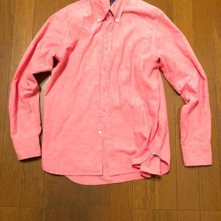 エンジニアードガーメンツ(Engineered Garments)のBRU NA BOINNE ブルーナボイン ボタンダウン シャツ(シャツ)