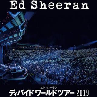 Ed Sheehan 東京ドームS席 1枚(海外アーティスト)
