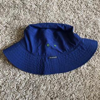 モンベル(mont bell)のmont-bell 帽子(登山用品)
