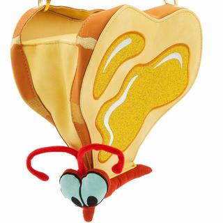 ディズニー(Disney)のUS アリス Bread and Butterfly ショルダーバッグ 新品(ショルダーバッグ)
