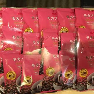 ブルックス(Brooks)の【限定価格】【18袋】ブルックスコーヒー モカブレンド(コーヒー)