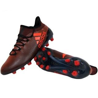 アディダス(adidas)のアディダス ジュニア サッカー スパイク エックス(シューズ)