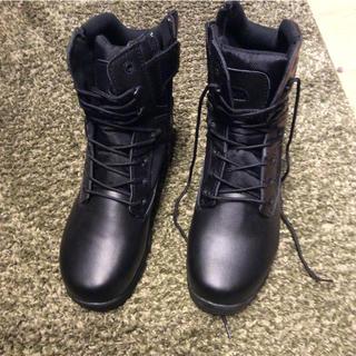 delta ブーツ(ブーツ)