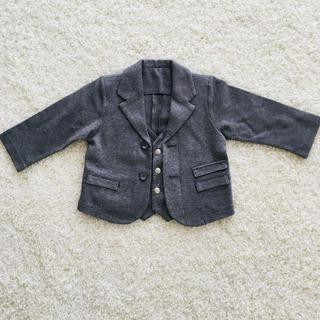 コムサイズム(COMME CA ISM)のコムサイズムのジャケット(ジャケット/コート)
