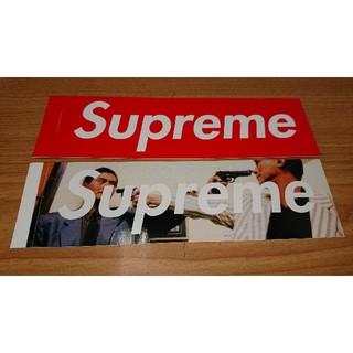 Supreme - Supreme ステッカー③