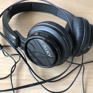ケンウッド(KENWOOD)のJVC ヘッドホン HA-S200(ヘッドフォン/イヤフォン)