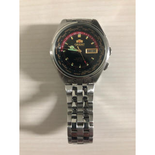 オリエント(ORIENT)のオリエント腕時計(腕時計(アナログ))