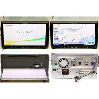 カロッツェリアAVIC-MRZ07ワンセグ/Bluetooth/DVD/SD(カーナビ/カーテレビ)