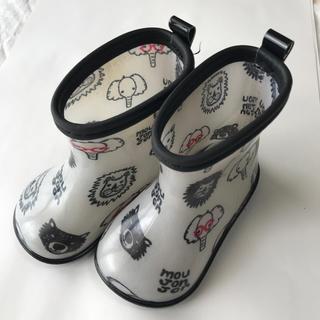 長靴 13cm(長靴/レインシューズ)