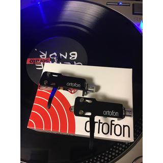 オルトフォン.ortofon.コンコルド.Ω(レコード針)