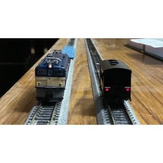 カトー(KATO`)のKATO 3084 / 10-1426 ED62+飯田線貨物列車 セット(鉄道模型)