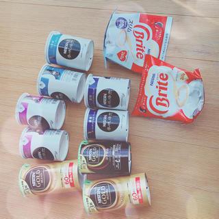 Nestle - ネスレ バリスタ エコパック 詰め替え