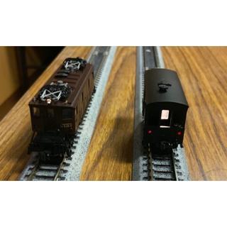 カトー(KATO`)のKATO 10-1184 ED19+タキ10600 セット(鉄道模型)