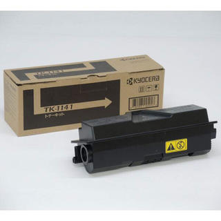 キョウセラ(京セラ)のTK-1141 リサイクルトナーTK-1141 純正トナー  新品 (OA機器)