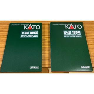 カトー(KATO`)のKATO 10-1434 他 189系 GUあさま サロ増結(鉄道模型)