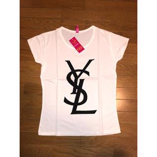 ザラ(ZARA)の海外インポートトップス(Tシャツ(半袖/袖なし))