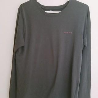 モンベル(mont bell)のmont-bellロングTシャツ(登山用品)
