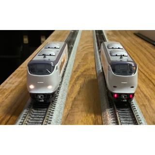 カトー(KATO`)のKATO 10-385 281系「はるか」 全車室内灯付(鉄道模型)