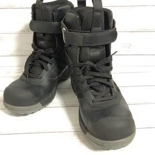【送料無料】室内用作業靴 安全靴 (24)(ブーツ)