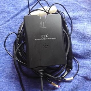 ダイハツ(ダイハツ)のダイハツ純正 アンテナ分離形ETC(ETC)