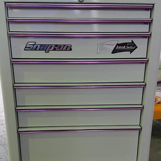 スナップオン工具箱KRA2007KCPXT