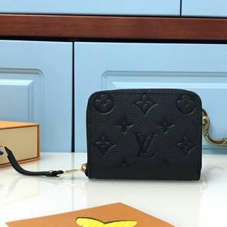 ルイヴィトン(LOUIS VUITTON)の人気◆ルイヴィトン LV ポルトフォイユ ゾエ 三つ折り財布  美品 · 未使用(財布)
